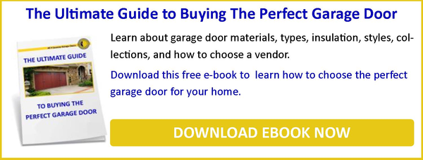 Download Here The Ultimate Guide to Buying the Perfect Garage Door