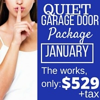 January Promotion Quiet Package