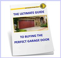 The Ultimate Guide to Buying a Garage Door