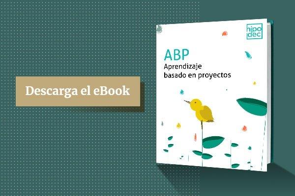 ebook aprendizaje basado en proyectos