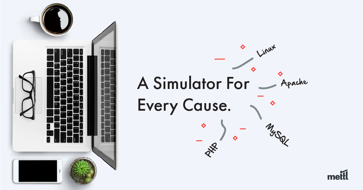 A Simulator For Every Cause - From  Apache to PHP to Linux and MUCH More!