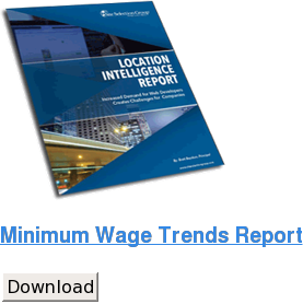 Minimum Wage Trends Report Download