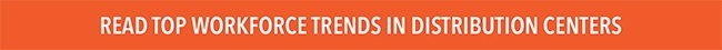 Top Workforce Trends in Distribution Centers