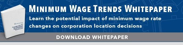 Download our Minimum Wage Trends Whitepaper