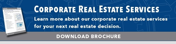 Corporate Real Estate Services