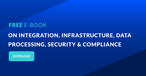 E-book: AskCody on Platform, Security, Data Processing, and Integrations