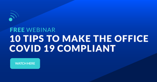 COVID-19 webinar for Offices