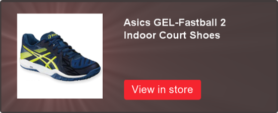 Asics GEL-Fastball 2 Indoor Court Shoes