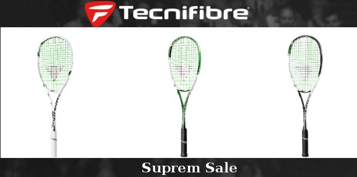 Tecnifibre Suprem Clearance Sale