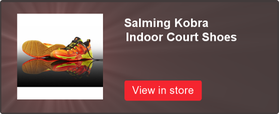 Salming Kobra Indoor Court Shoes