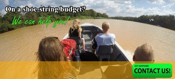Borneo-Travel-Budget