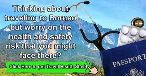 Travel Health CTA