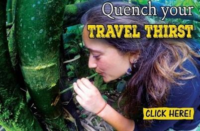 Borneo Tour Packages