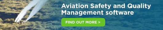Find out more about our Aviation Safety Management software