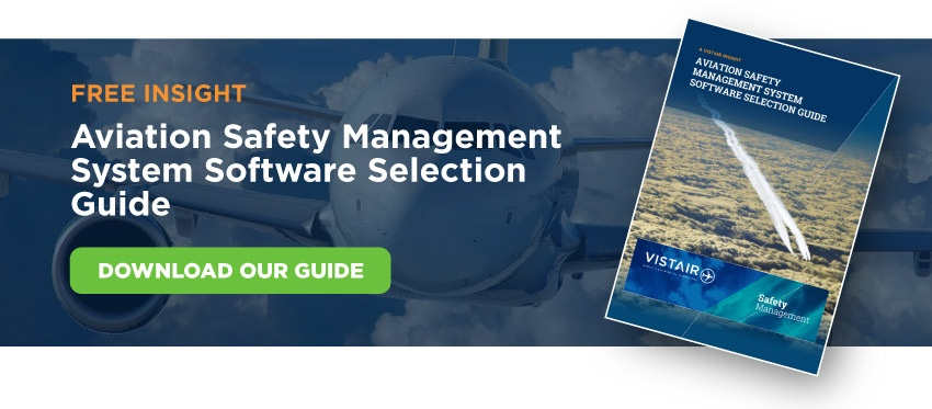 Free Insight - Aviation safety management system software selection Guide - Download