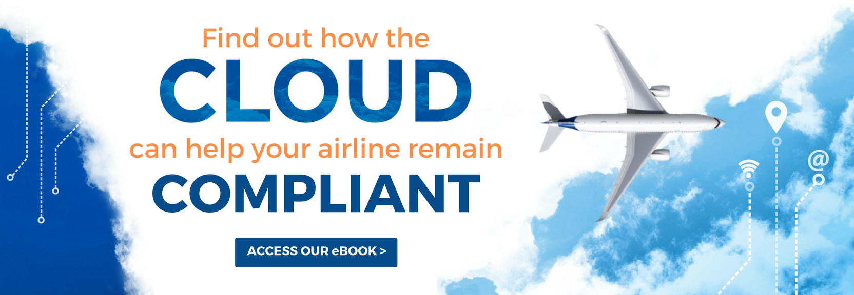 Download Vistair's eBook on how documents in the cloud can help your airline remain compliant