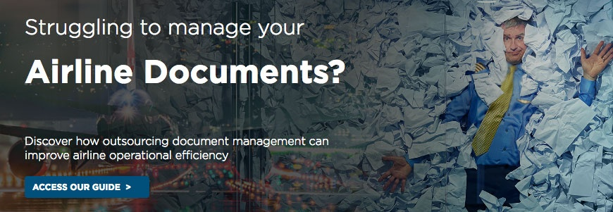 Struggling to Manage your Airline Documents?