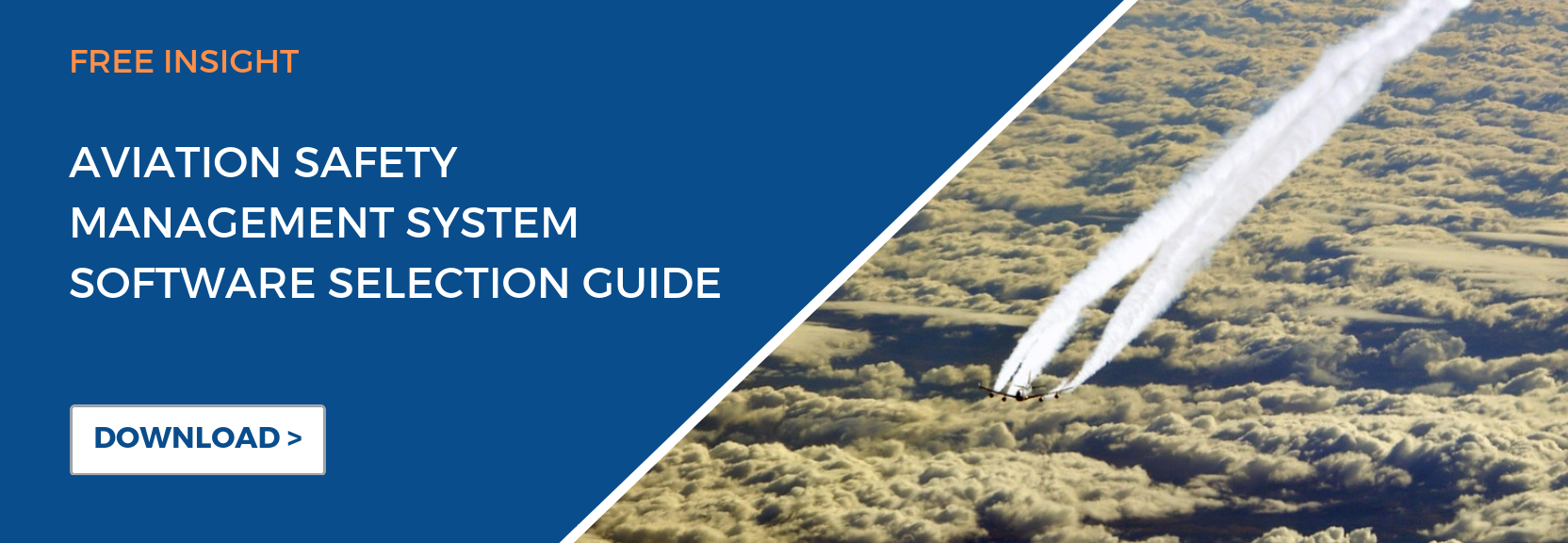 Download the Aviation Safety Management System Software Selection Guide