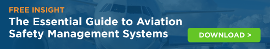 Download the Essential Guide to Aviation Safety Management Systems