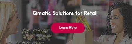 Qmatic Solutions for Retail