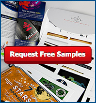Free Printed Label Samples from Advanced Labels