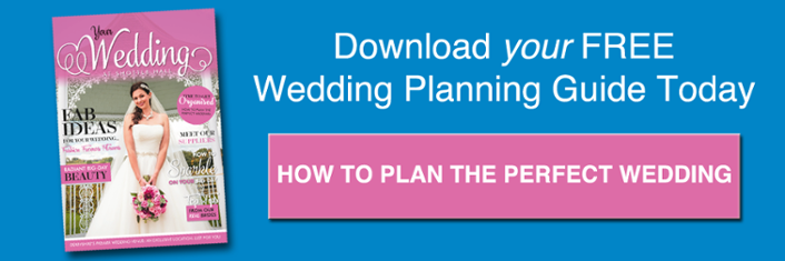 FREE Wedding planning guide shottle hall
