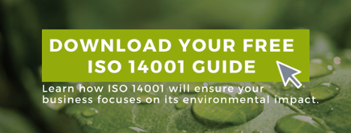 ISO 14001 Guide A