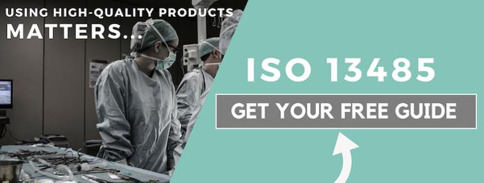ISO 13485 Guide B