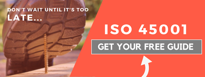 ISO 45001 Guide B