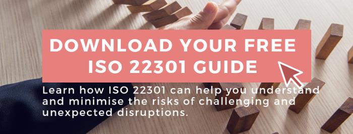 ISO 22301 Guide B PP