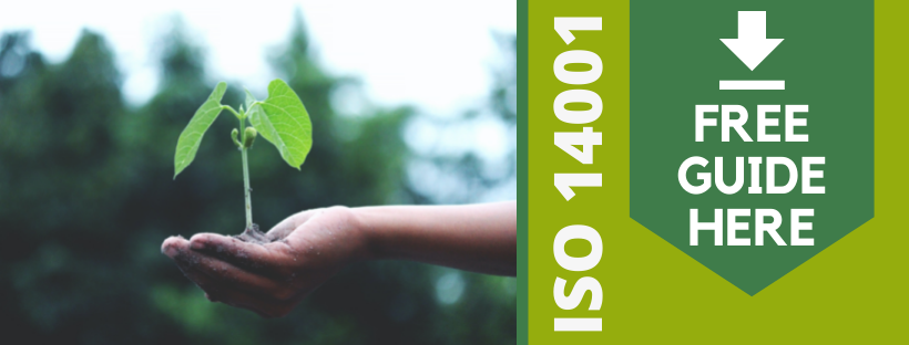Environmental ISO guide