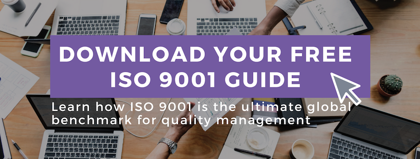 ISO 9001 Guide