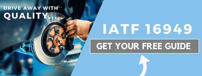 IATF 16949 Guide