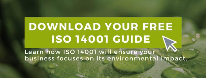 ISO 14001 Guide B