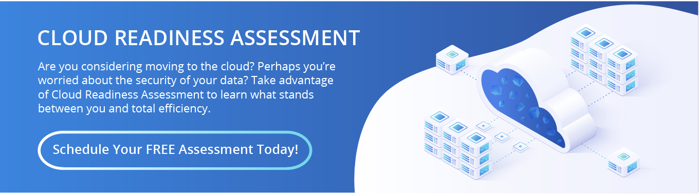 Free Cloud Readiness Assessment