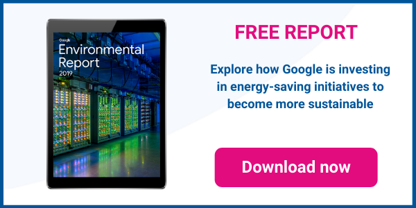 Google Environmental Report