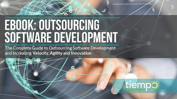 Ebook: Outsourcing Software Development
