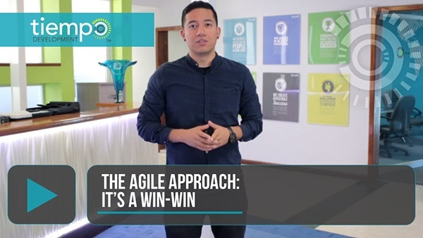 Video: The Agile Approach: It's A Win-Win