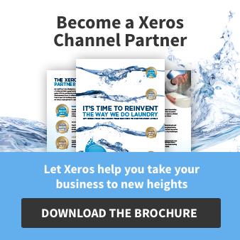 Xeros-Channel-Partner-Program