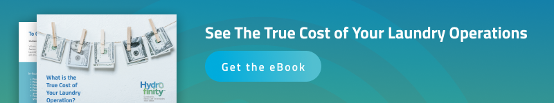 See the true cost of your laundry operations. get the eBook.