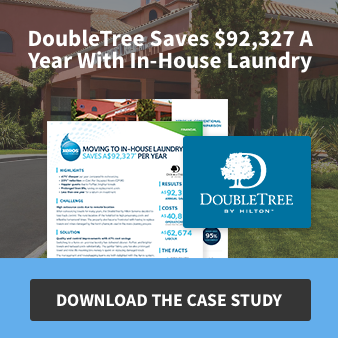 DoubleTree Case Study Download
