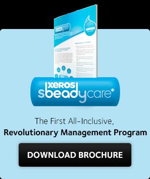 Xeros Sbeadycare Program Brochure