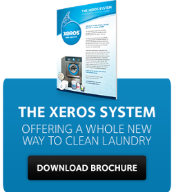 Xeros 2014 Product Brochure