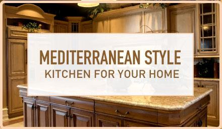 Mediterranean-Style-Kitchen-For-Your-Home