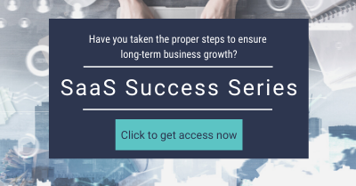 Full SaaS success series LP CTA