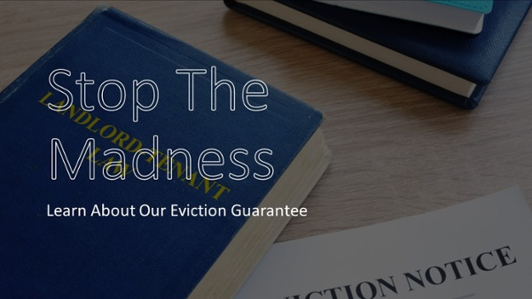 Eviction Coverage
