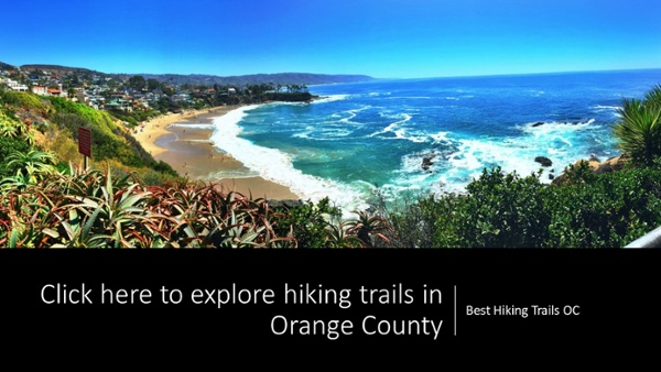 OC hiking