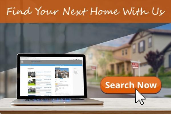 rental properties, lawn care