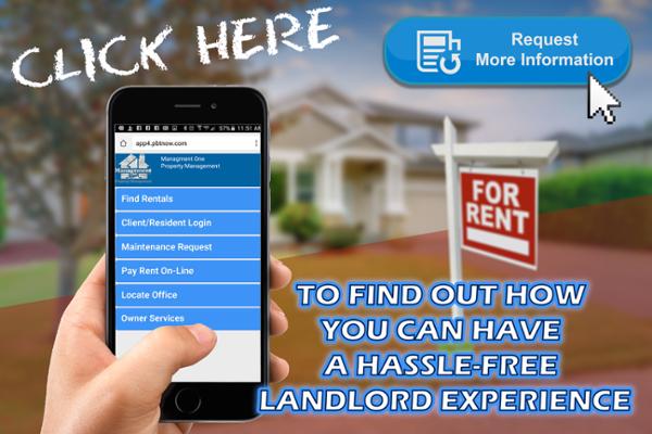 Hassle-Free landlord