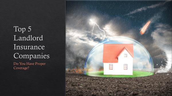 Top Landlord Insurance